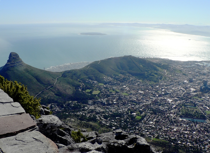 Image of Cape Town - work and play in the mother city